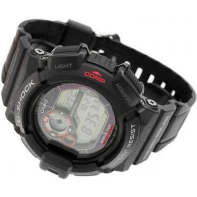 Zegarek CASIO G-9300-1ER
