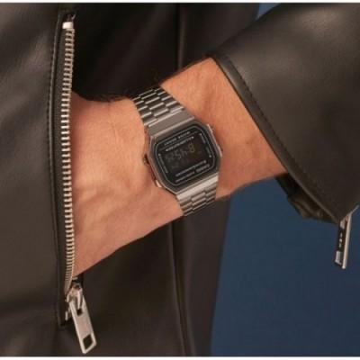 Zegarek CASIO A168WEGG-1BEF