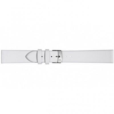 Pasek MORELLATO 18mm biały, A01X5200875017CR18
