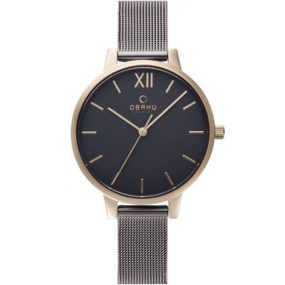 Zegarek Obaku Denmark V209LXVJMJ