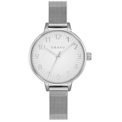 Zegarek OBAKU V237LXCIMC