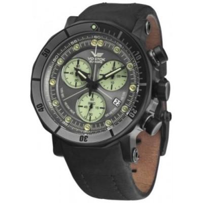 Zegarek VOSTOK EUROPE 6S30-6204212  Lunokhod-2 Chrono
