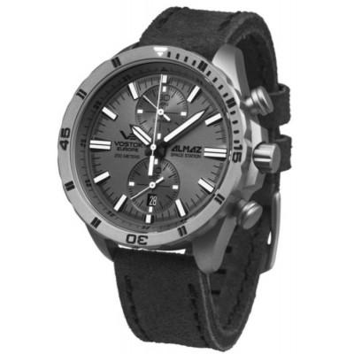 Zegarek VOSTOK EUROPE 6S11-320H264 Almaz Titan