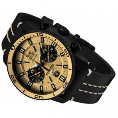 Zegarek VOSTOK EUROPE 6S21-546C512