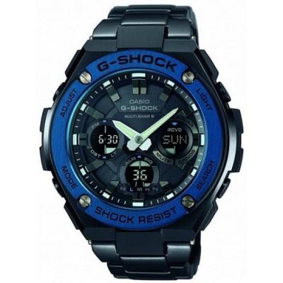 Zegarek CASIO G-SHOCK GST-W110BD-1A2ER - OUTLET