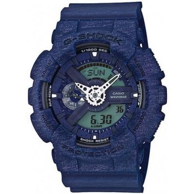 Zegarek CASIO G-SHOCK GA-110HT-2AER - OUTLET