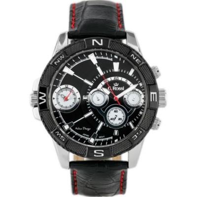 Zegarek G.ROSSI GR8401A-1A3