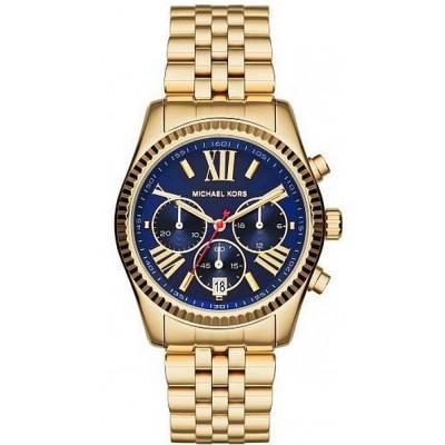 Zegarek MICHAEL KORS MK6206- OUTLET