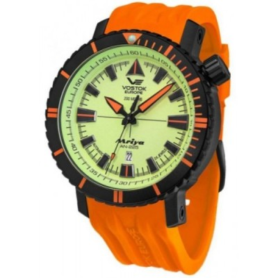 Zegarek VOSTOK EUROPE NH35A-5554234  Mriya Automatic