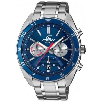 Zegarek CASIO Edifice EFV-590D-2AVUEF Momentum Chronograph