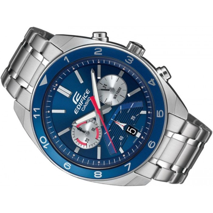 Zegarek męski CASIO EFV 550D 1AV 291,00 zł cena tanio