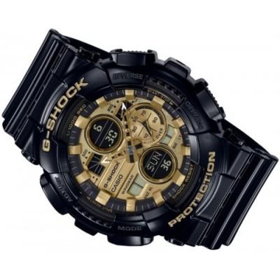 Zegarek CASIO GA-140GB-1A1ER