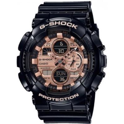 Zegarek CASIO G-SHOCK GA-140GB-1A2ER