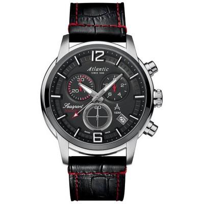 Zegarek ATLANTIC 87461.42.45