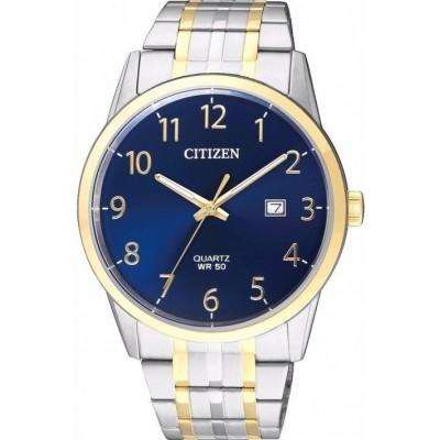 Zegarek CITIZEN BI5004-51L Classic Elegance