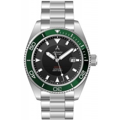 Zegarek ATLANTIC 80779.41.61 Mariner Automatic