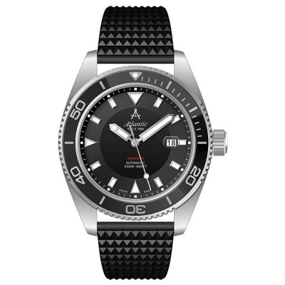 Zegarek ATLANTIC 80772.41.61PU Mariner Automatic