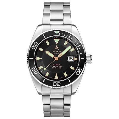Zegarek ATLANTIC 80377.41.61R Mariner