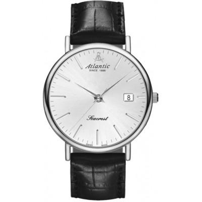 Zegarek ATLANTIC 50354.41.21 Seacrest Classic