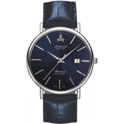 Zegarek ATLANTIC 50354.41.51 Seacrest Classic