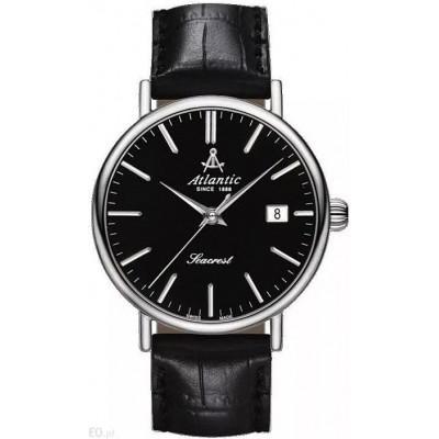 Zegarek ATLANTIC 50354.41.61 Seacrest Classic