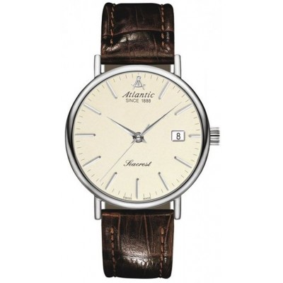 Zegarek ATLANTIC 50354.41.91