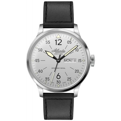 Zegarek ATLANTIC 68351.41.25