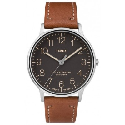 Zegarek TIMEX The Waterbury TW2P95800 - OUTLET