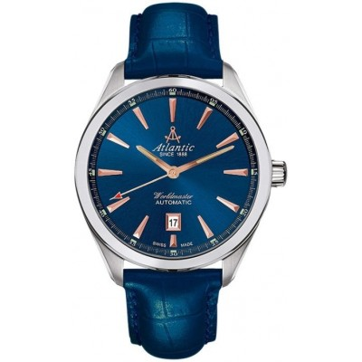 Zegarek ATLANTIC 53750.41.51R