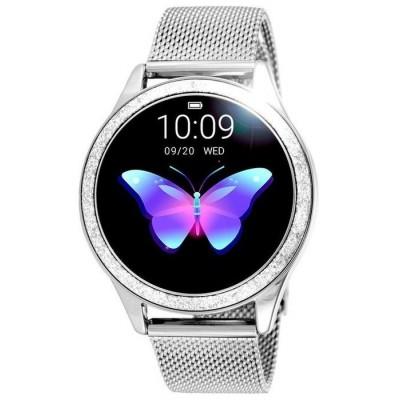 Smartwatch RUBICON RNBE45SIBX05AX
