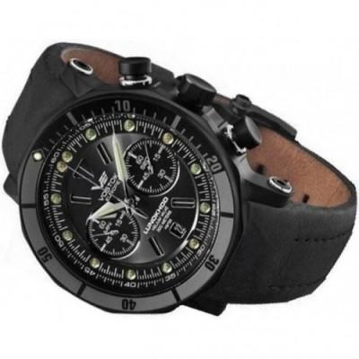 Zegarek VOSTOK EUROPE 6S21-620E529