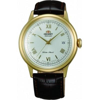 Zegarek ORIENT FAC00007W0 Classic Automatic Bambino