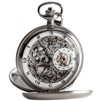 Zegarek kieszonkowy CARL VON ZEYTEN CVZ0039WH Breg