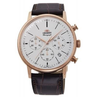 Zegarek ORIENT RA-KV0403S10B Contemporary Chronograph