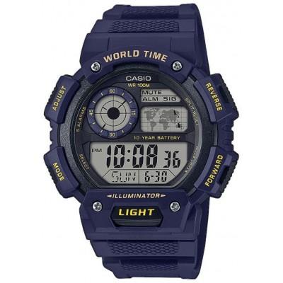 Zegarek CASIO AE-1400WH-2AVEF Sport Illuminator