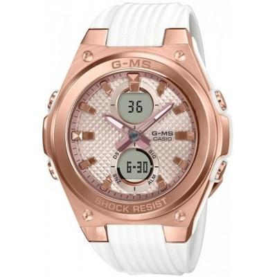 Zegarek CASIO MSG-C100G-7AER