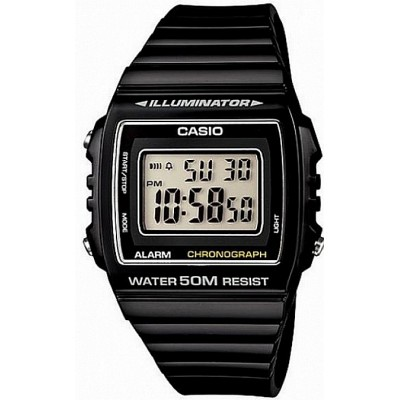 Zegarek CASIO Collection W-215H-1A