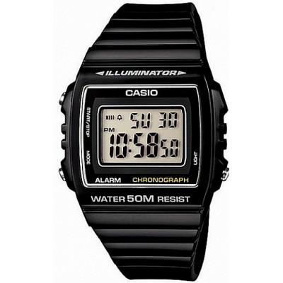 Zegarek CASIO W-215H-1A
