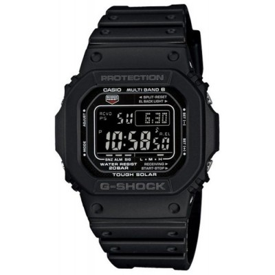 Zegarek CASIO GW-M5610-1BER