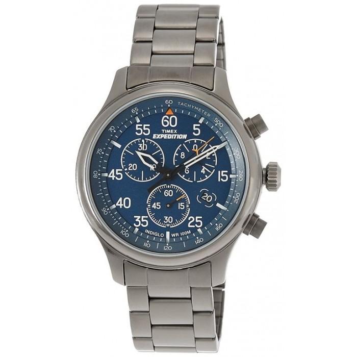 zegarek timex style chrono