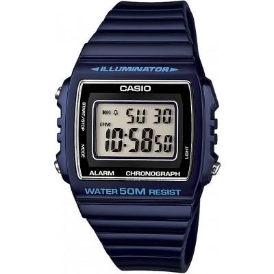 Zegarek CASIO W-215H-2A