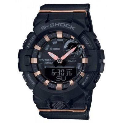 Zegarek CASIO G-SHOCK GMA-B800-1AER G-squad Step tracker