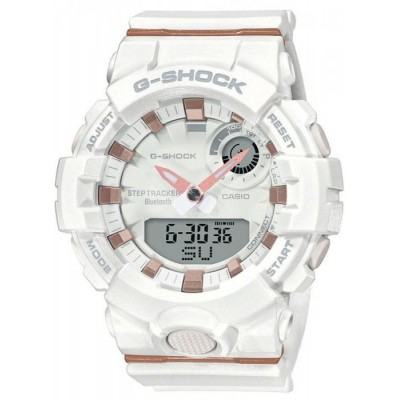Zegarek CASIO G-SHOCK GMA-B800-7AER G-squad Step tracker