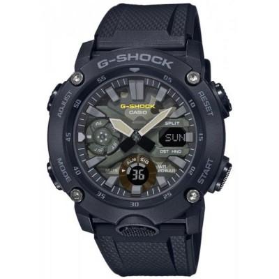 Zegarek męski CASIO G-SHOCK GA-2000SU-1AER