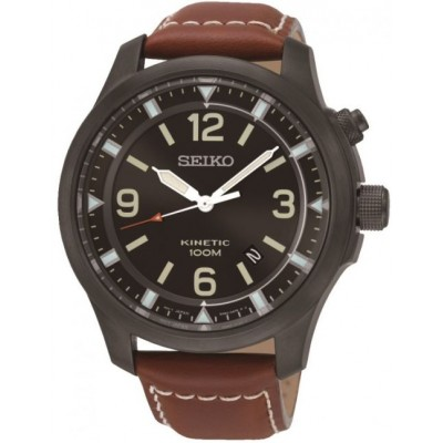 Zegarek SEIKO SKA691P1 KINETIC - OUTLET