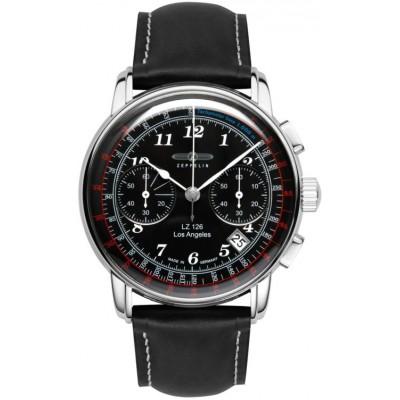 Zegarek ZEPPELIN LZ126 Los Angeles 7614-2