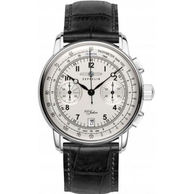 Zegarek ZEPPELIN 100 Jahre 7674-1