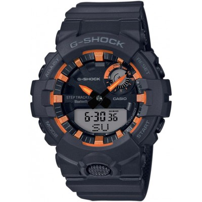 Zegarek CASIO G-SHOCK GBA-800SF-1AER