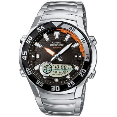 Zegarek CASIO AMW-710D-1AV