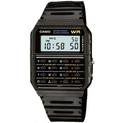 Zegarek CASIO CA-53W-1Z